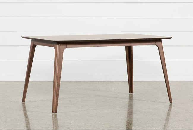 Carly Rectangle Dining Table - 360