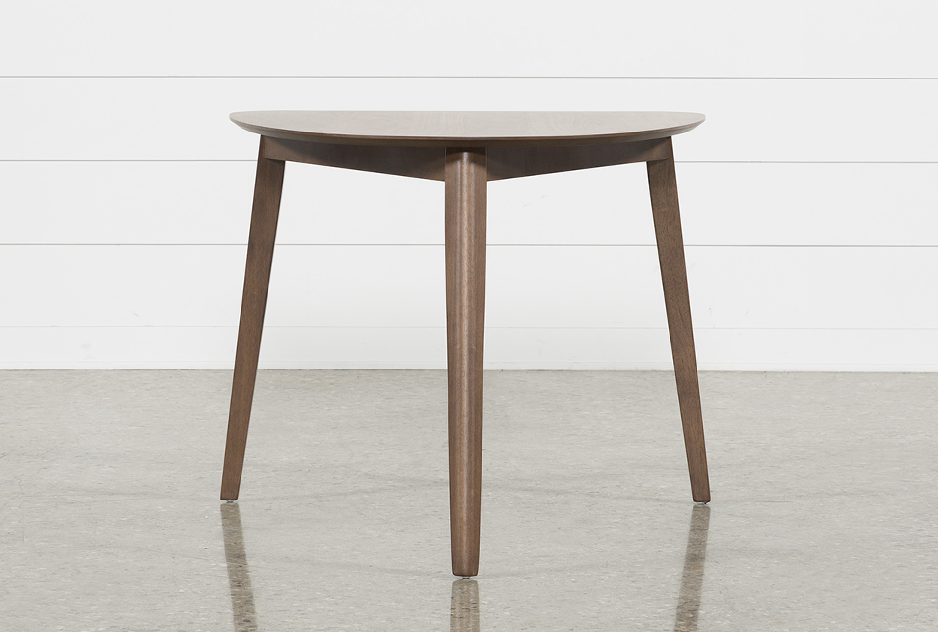 Genial Carly Triangle Table (Qty: 1) Has Been Successfully Added To Your Cart.