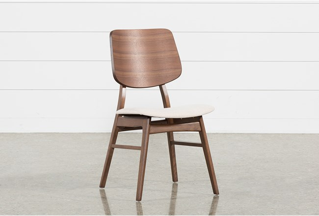 Carly Side Chair - 360