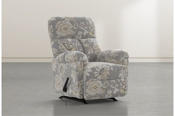 Barden Granite Rocker Recliner