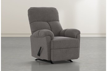 Barden Bark Rocker Recliner