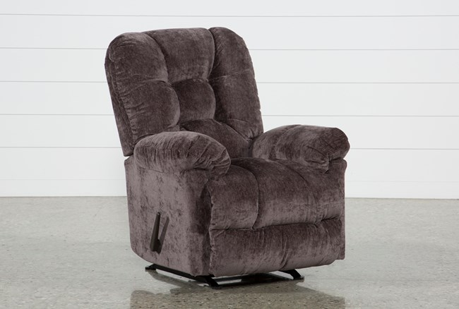 Tampa Rocker Recliner - 360