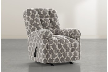 Tampa Dove Rocker Recliner