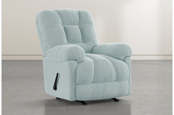 Tampa Spa Rocker Recliner