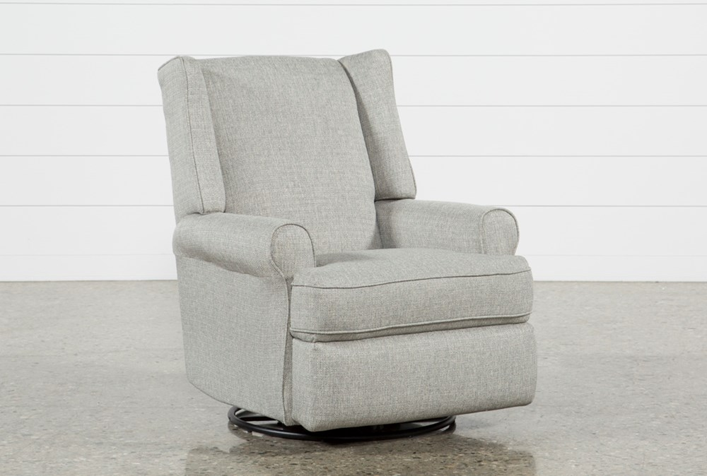 Mari Swivel Glider Recliner