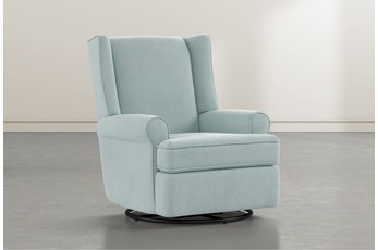 Mari Spa Swivel Glider Recliner