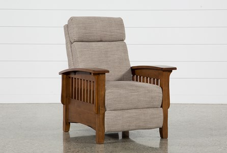 Ashbee Push-Back Recliner