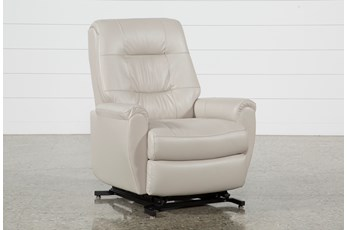 Rogan Power-Lift Recliner