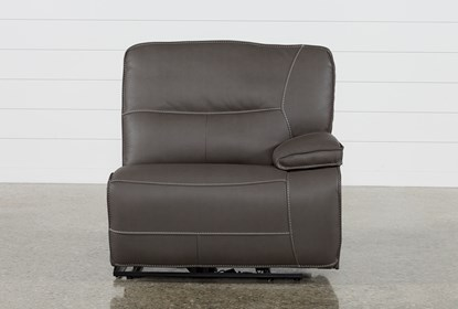 Wondrous Marcus Grey 6 Piece Sectional With Power Headrest Usb Machost Co Dining Chair Design Ideas Machostcouk