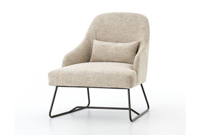 Plushtone Chair - 360
