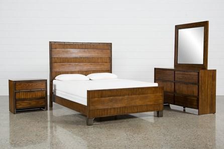 Eaton Queen 4 Piece Bedroom Set