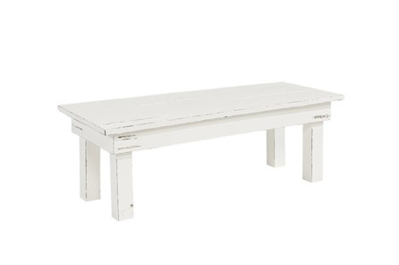 Magnolia Home Haven Kids Bench By Joanna Gaines - Main