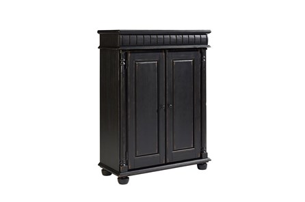 Magnolia Home Cooper Door Chest By Joanna Gaines - Main