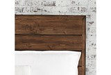 Magnolia Home Framework Eastern King Panel Bed By Joanna Gaines - Room
