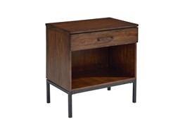 Magnolia Home Framework Nightstand By Joanna Gaines