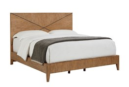 Magnolia Home Summit Eastern King Panel Bed By Joanna Gaines