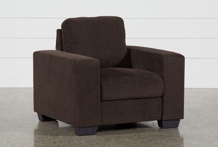 Jobs Dark Chocolate Chair