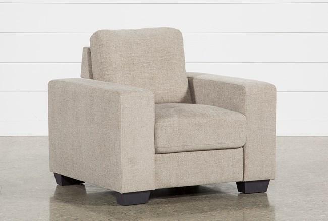 Jobs Oat Chair - 360