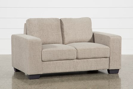 Jobs Oat Loveseat