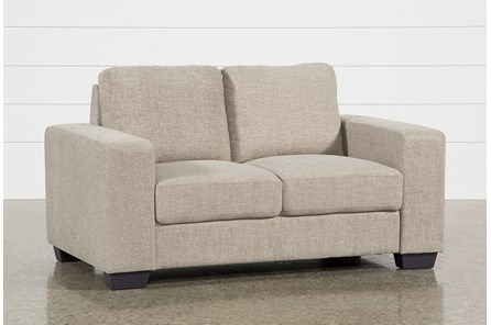 Jobs Oat Loveseat - Main