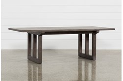 Helms Rectangle Dining Table