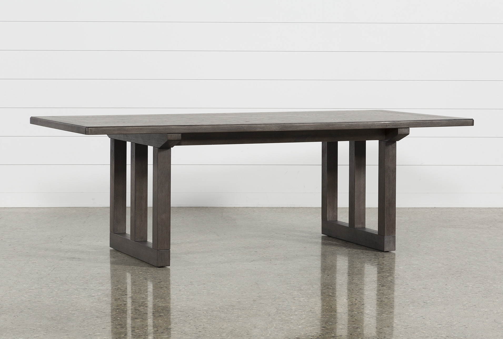 Helms Rectangle Dining Table   360