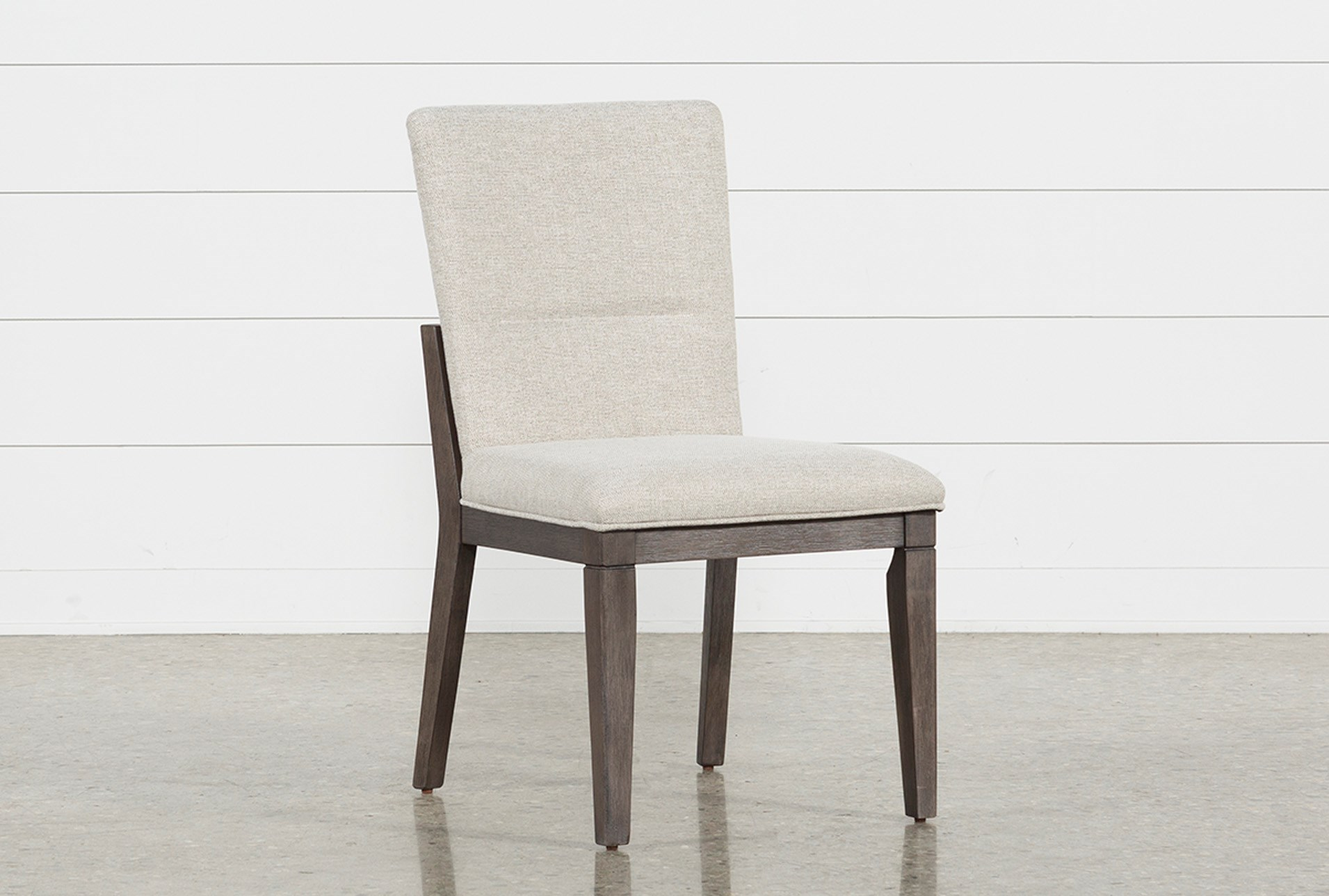 Helms Side Chair Living Spaces