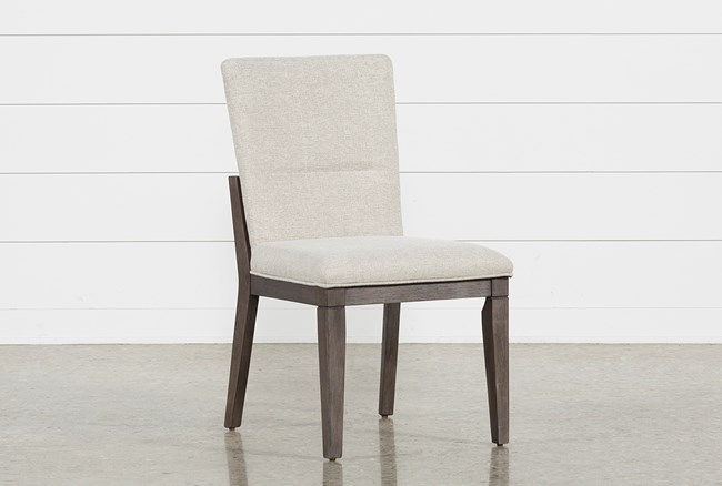 Helms Side Chair - 360