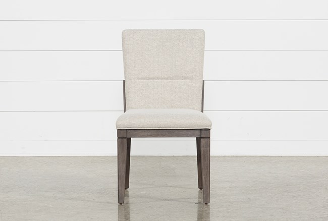 Helms Dining Side Chair - 360
