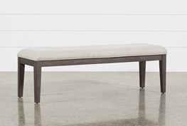 Helms Dining Bench