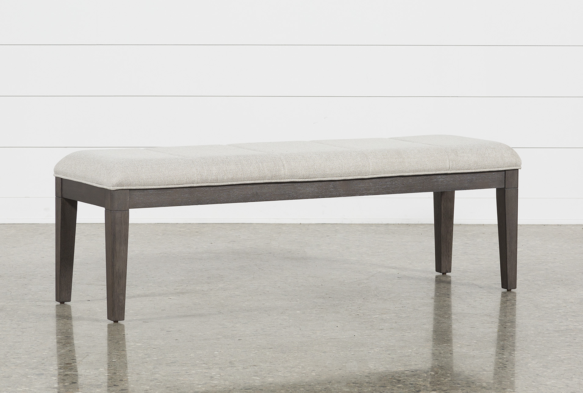 Charmant Helms Dining Bench (Qty: 1) Has Been Successfully Added To Your Cart.