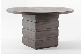 Helms Round Dining Table