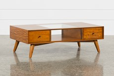 Alton Coffee Table