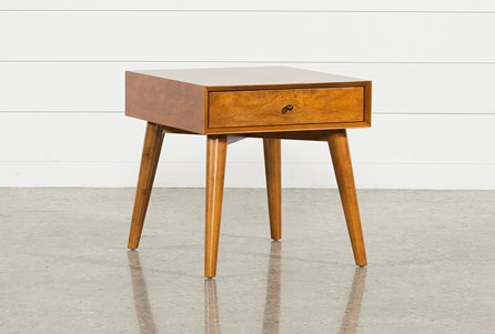 Alton End Table