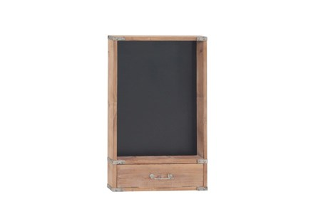 20X32 Wood Blackboard