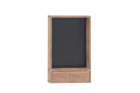 20X32 Wood Blackboard - Main
