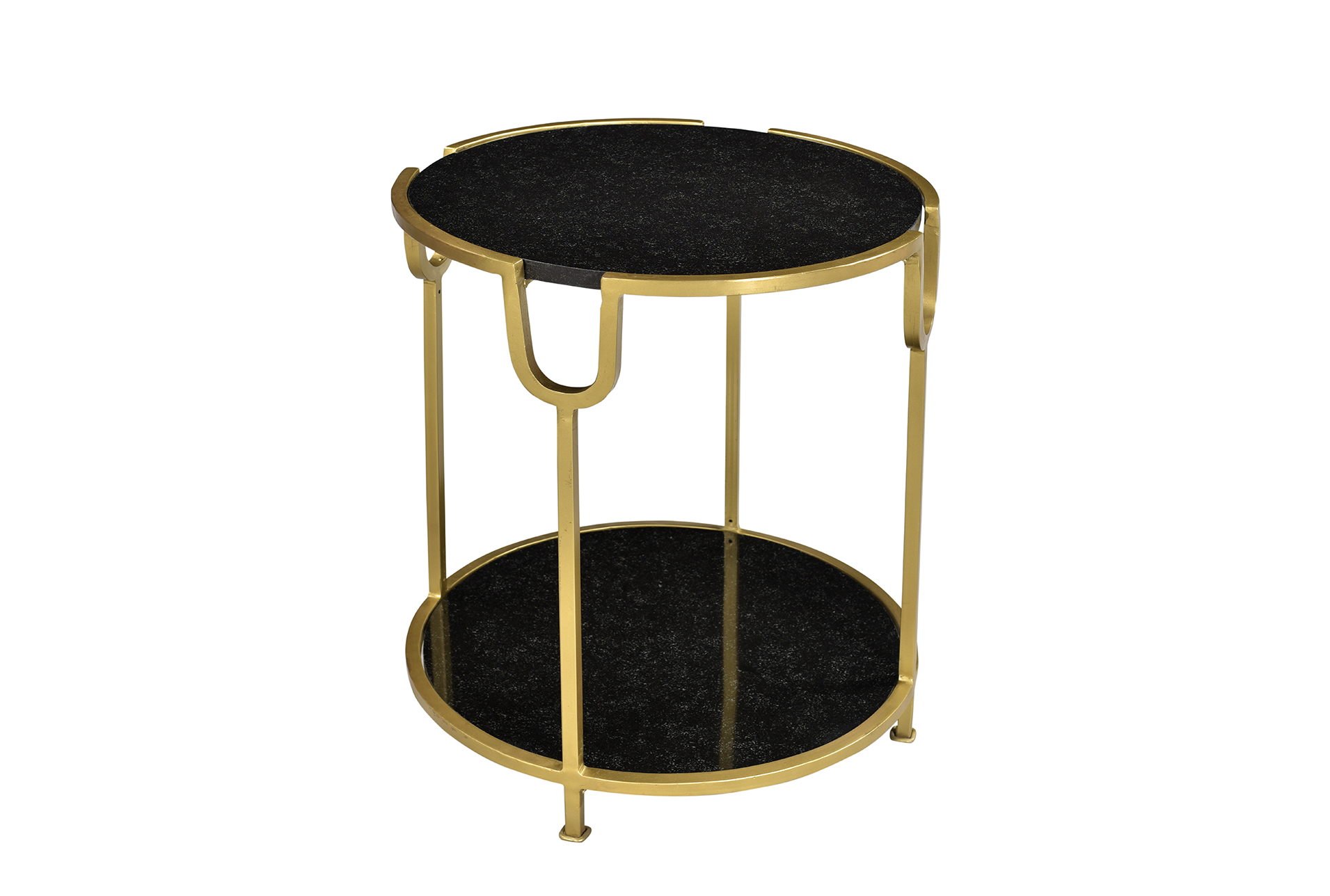 Iron Marble Side Table (Qty: 1) Has Been Successfully Added To Your Cart.