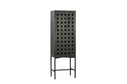 Iron Pine Cabinet - Main
