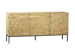 Iron Pine Sideboard
