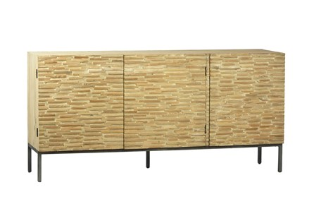 Iron Pine Sideboard - Main