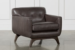 Cosette Leather Chair