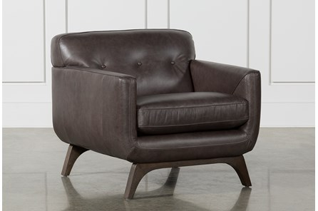 Cosette Leather Chair - Main