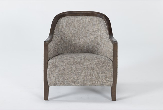 Cosette Accent Chair - 360