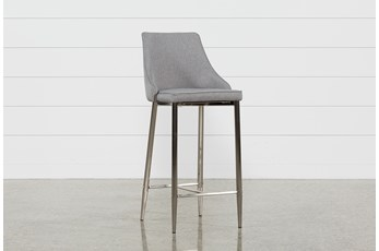 "Suki II 30"" Bar Stool"
