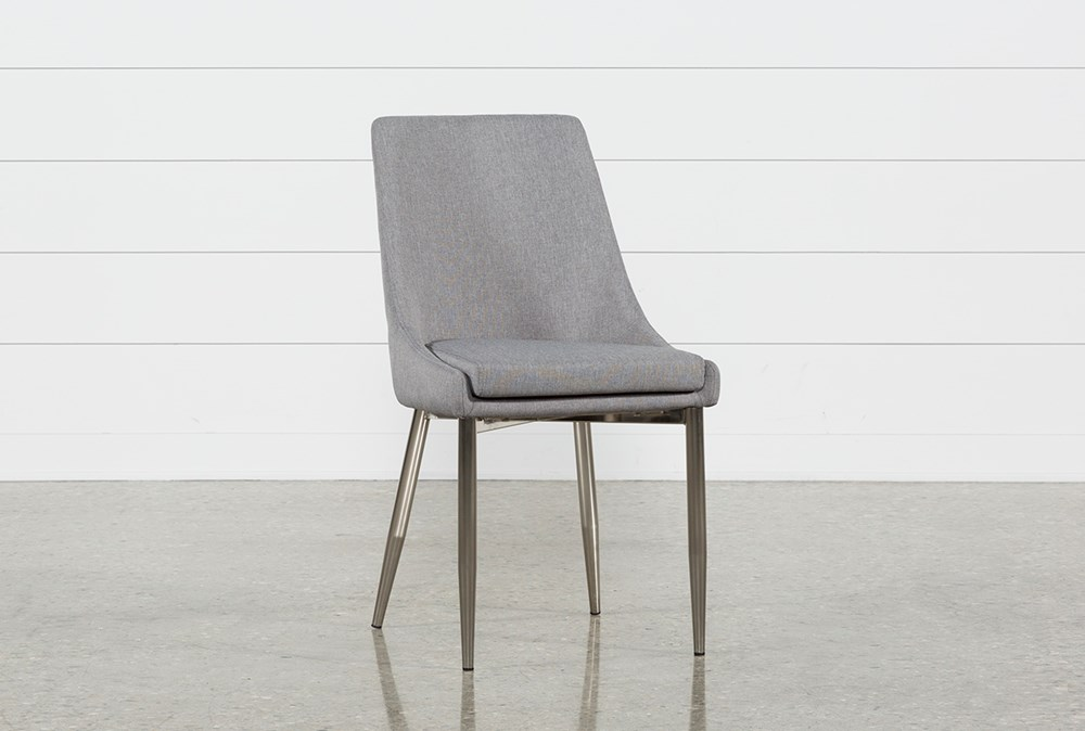 Bowery II Dining Side Chair