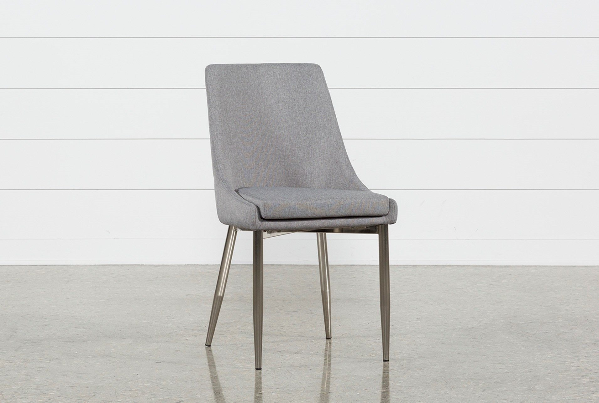 Bowery Ii Dining Side Chair Living Spaces