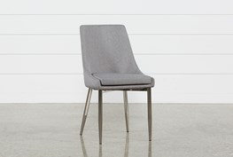 Bowery II Dining Side Chair
