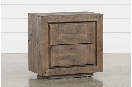Lassen Nightstand - Main