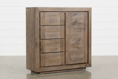 Lassen Door Chest