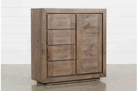 Lassen Door Chest - Main